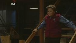 Callum Jones in Neighbours Episode 5979