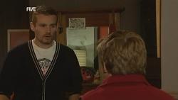 Toadie Rebecchi, Callum Jones in Neighbours Episode 5979