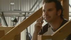 Lucas Fitzgerald in Neighbours Episode 5979