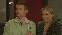 Toadie Rebecchi, Steph Scully in Neighbours Episode 5980