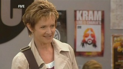 Susan Kennedy in Neighbours Episode 5981