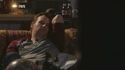 Lucas Fitzgerald in Neighbours Episode 5982