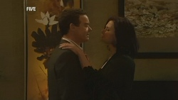 Paul Robinson, Diana Marshall in Neighbours Episode 5983