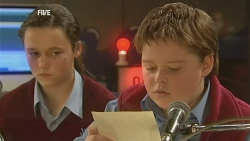 Sophie Ramsay, Callum Jones in Neighbours Episode 5984
