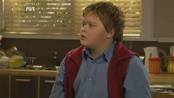 Callum Jones in Neighbours Episode 5984