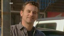 Lucas Fitzgerald in Neighbours Episode 5985