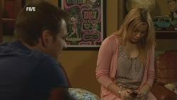 Michael Williams, Natasha Williams in Neighbours Episode 5986