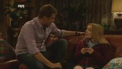 Michael Williams, Natasha Williams in Neighbours Episode 5987