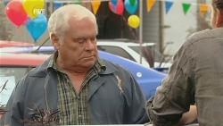 Lou Carpenter, Lucas Fitzgerald in Neighbours Episode 5987