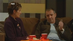 Susan Kennedy, Karl Kennedy in Neighbours Episode 5987