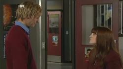 Andrew Robinson, Summer Hoyland in Neighbours Episode 5987