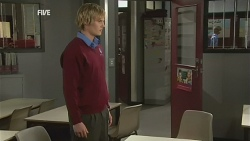 Andrew Robinson in Neighbours Episode 5987