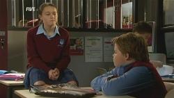 Sophie Ramsay, Callum Jones in Neighbours Episode 5988