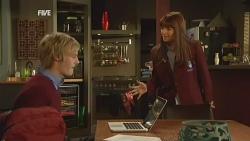 Andrew Robinson, Summer Hoyland in Neighbours Episode 5988