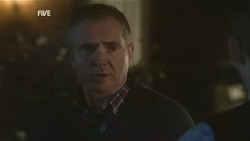 Karl Kennedy, Toadie Rebecchi in Neighbours Episode 5988