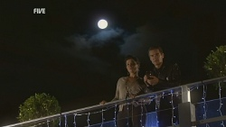 Diana Marshall, Paul Robinson in Neighbours Episode 5990