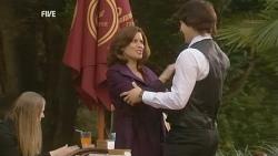 Rebecca Napier, Declan Napier in Neighbours Episode 5990