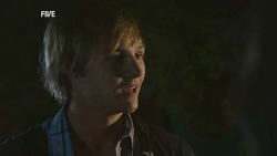 Andrew Robinson in Neighbours Episode 5991
