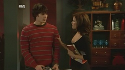 Declan Napier, Rebecca Napier in Neighbours Episode 5991