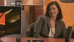 Diana Marshall in Neighbours Episode 5991