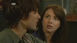 Declan Napier, Kate Ramsay in Neighbours Episode 5991