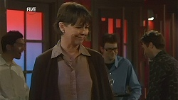 Prue Brown in Neighbours Episode 5992