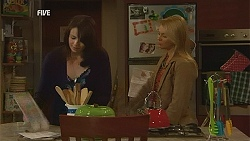 Kate Ramsay, Donna Freedman in Neighbours Episode 5993