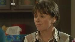 Prue Brown in Neighbours Episode 5993
