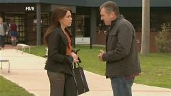 Libby Kennedy, Karl Kennedy in Neighbours Episode 5993