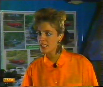 Gail Robinson in Neighbours Episode 0481