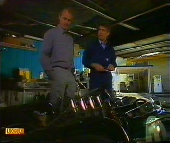 Jim Robinson, Jeremy Lord in Neighbours Episode 0481