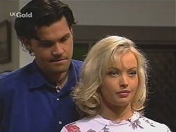 Sam Kratz, Annalise Hartman in Neighbours Episode 2411