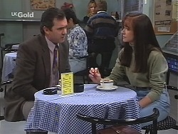 Karl Kennedy, Susan Kennedy  in Neighbours Episode 2412