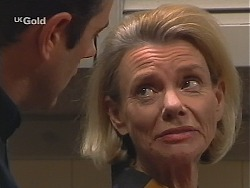 Philip Martin, Helen Daniels in Neighbours Episode 2413
