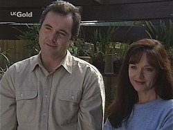 Karl Kennedy, Susan Kennedy in Neighbours Episode 2414