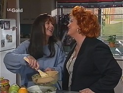 Susan Kennedy, Cheryl Stark in Neighbours Episode 2414