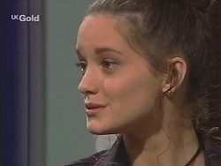 Olivia Rezzara in Neighbours Episode 2414