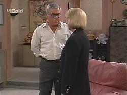 Lou Carpenter, Helen Daniels in Neighbours Episode 2415