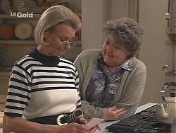 Helen Daniels, Marlene Kratz in Neighbours Episode 2415