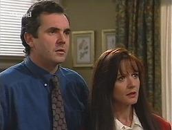 Karl Kennedy, Susan Kennedy in Neighbours Episode 2415