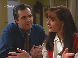 Karl Kennedy, Susan Kennedy in Neighbours Episode 2416