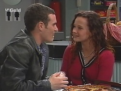 Stonie Rebecchi, Cody Willis in Neighbours Episode 2416