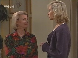 Helen Daniels, Annalise Hartman in Neighbours Episode 2417