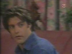 Drew Kirk in Neighbours Episode 3111