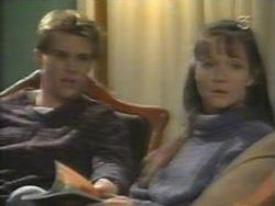Billy Kennedy, Susan Kennedy in Neighbours Episode 3111