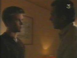 Billy Kennedy, Karl Kennedy in Neighbours Episode 3111