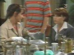 Susan Kennedy, Billy Kennedy, Libby Kennedy in Neighbours Episode 3111