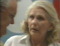 Harold Bishop, Madge Bishop in Neighbours Episode 3114