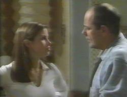 Anne Wilkinson, Philip Martin in Neighbours Episode 3114
