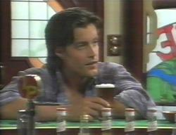 Drew Kirk in Neighbours Episode 3114